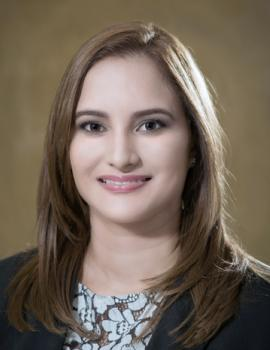 Mariela Bernal Irizarry, MD