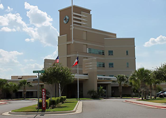 Doctors Hospital of Laredo